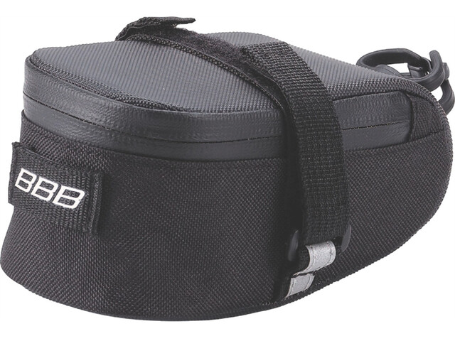 BBB EasyPack BSB-31S Seat Post Bag small, black